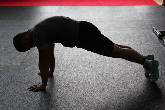 the best body weight exercises for beginners to use
