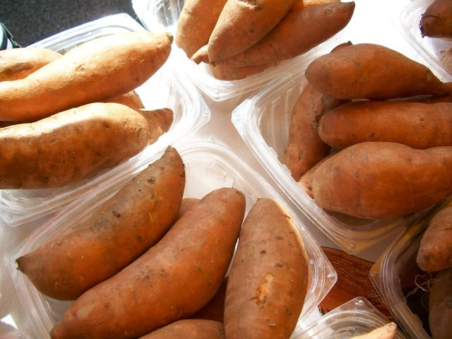 complex carbohydrates for bodybuilders