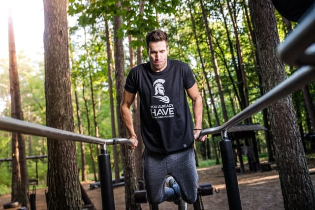 the best body weight workout routines for beginners