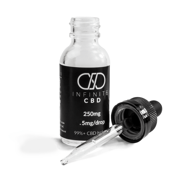 Infinite CBD Coupon Code for 10% Off all Infinite CBD Products