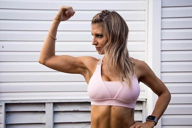 the best arm workouts for women
