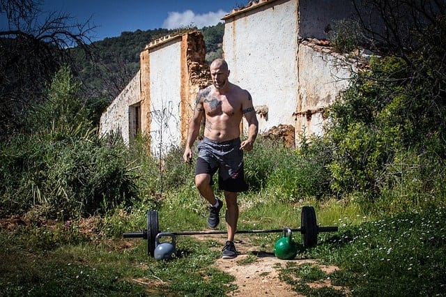 crossfit pros and cons