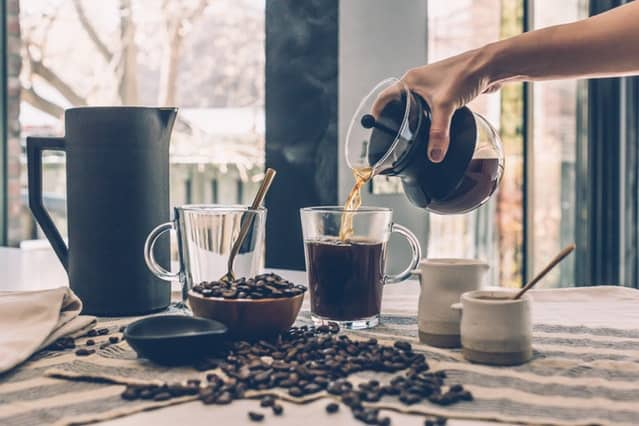 best coffee for weight loss