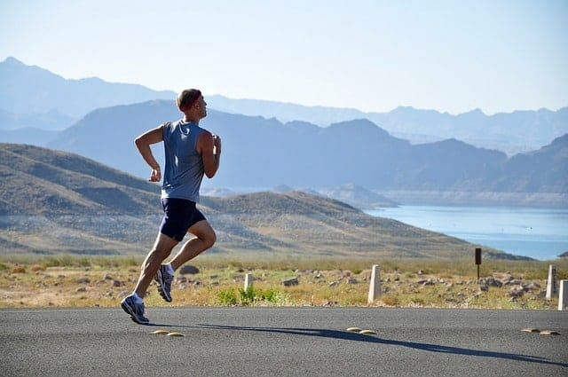 best supplements for runners