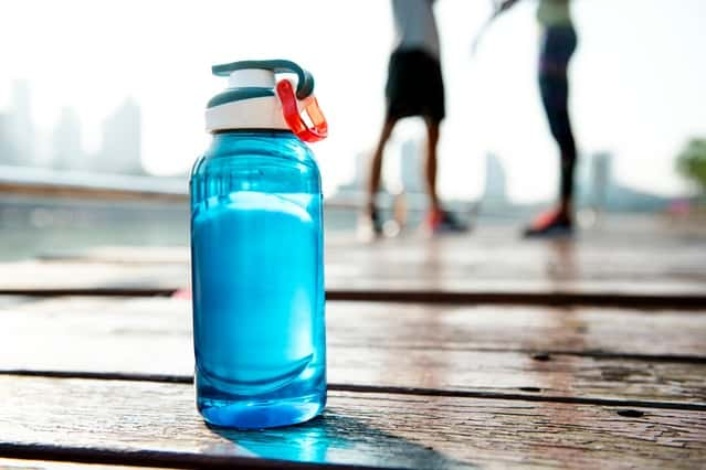the best hydration drinks for athletes