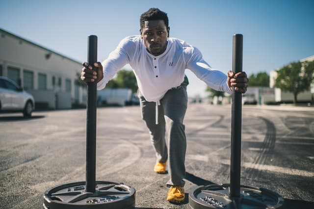 Tips for How to Become a Professional Athlete
