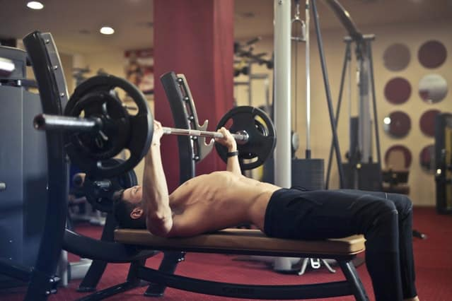 best program to increase your bench press