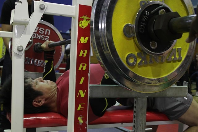 a program to increase your bench press