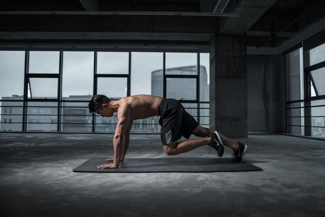 what are better alternatives to crunches