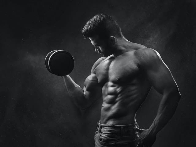 How to Gain Muscle Fast for Skinny Guys
