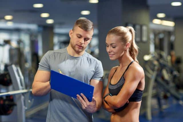 How to Become a Successful Personal Trainer