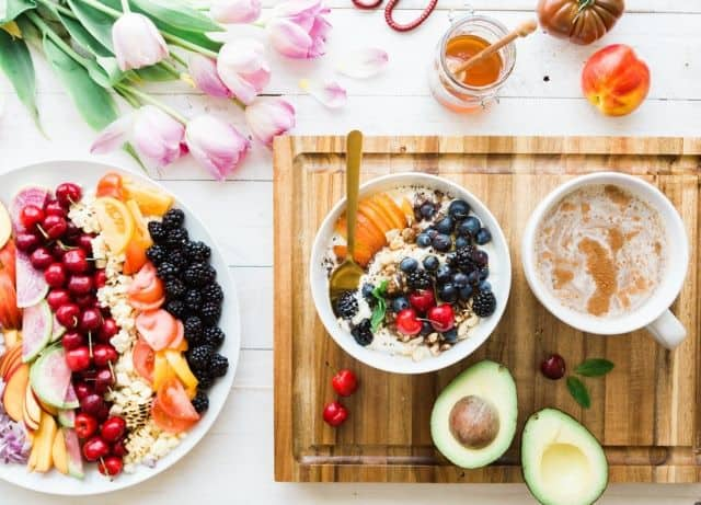 how to eat healthy as a student on a budget
