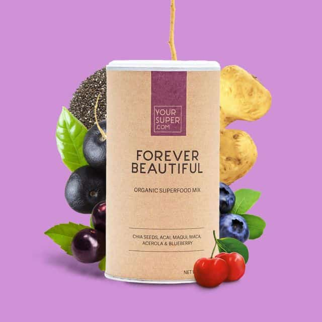 Your Super Forever Beautiful Review
