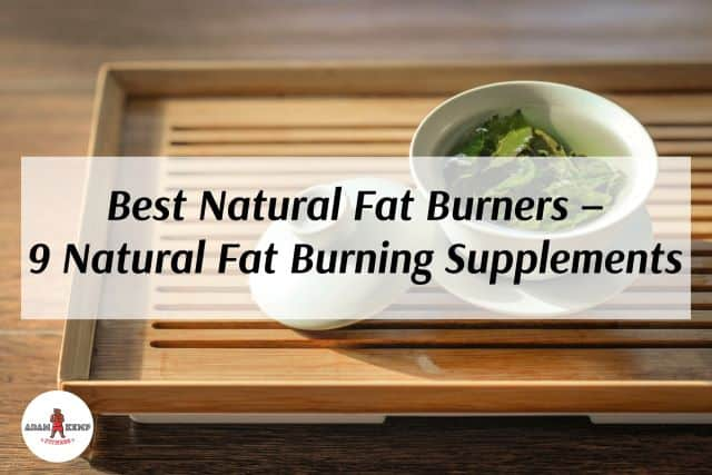 the best natural fat burners