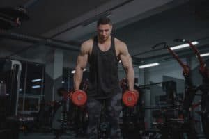how to increase arm size